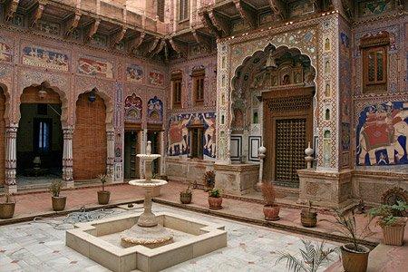 Shekhawati Place